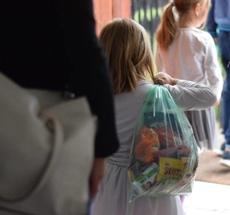 300 bajramskih paketića za mališane iz socijalno ugroženih porodica